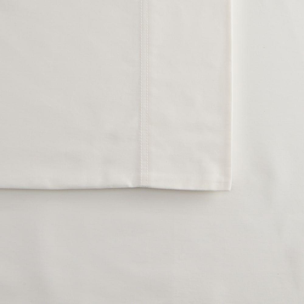 Lc Lauren Conrad Organic Cotton 300 Thread Count Sheet Set Sheet