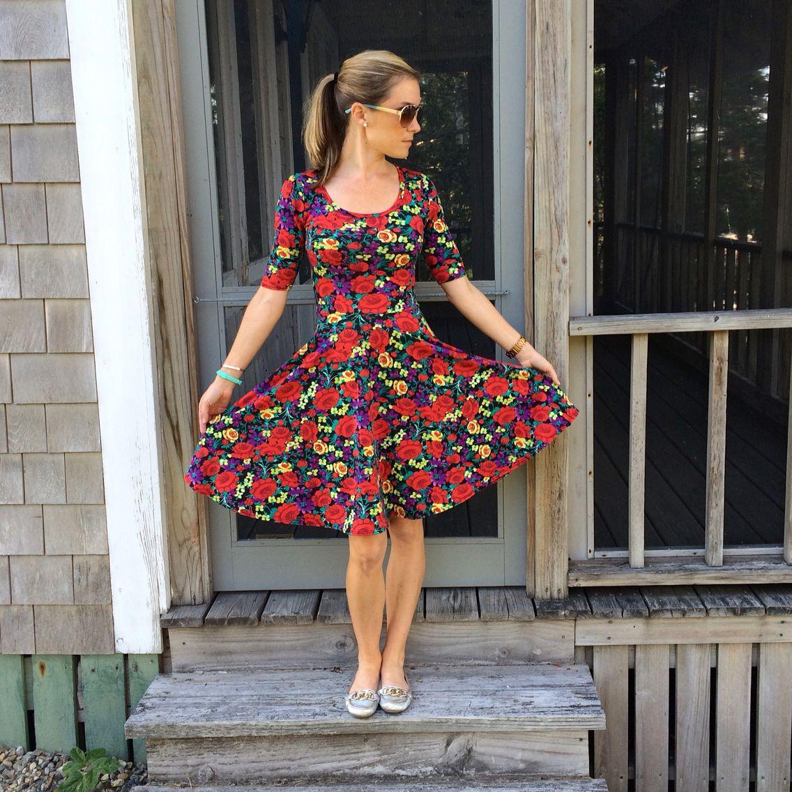 25++ Lularoe nicole dress information