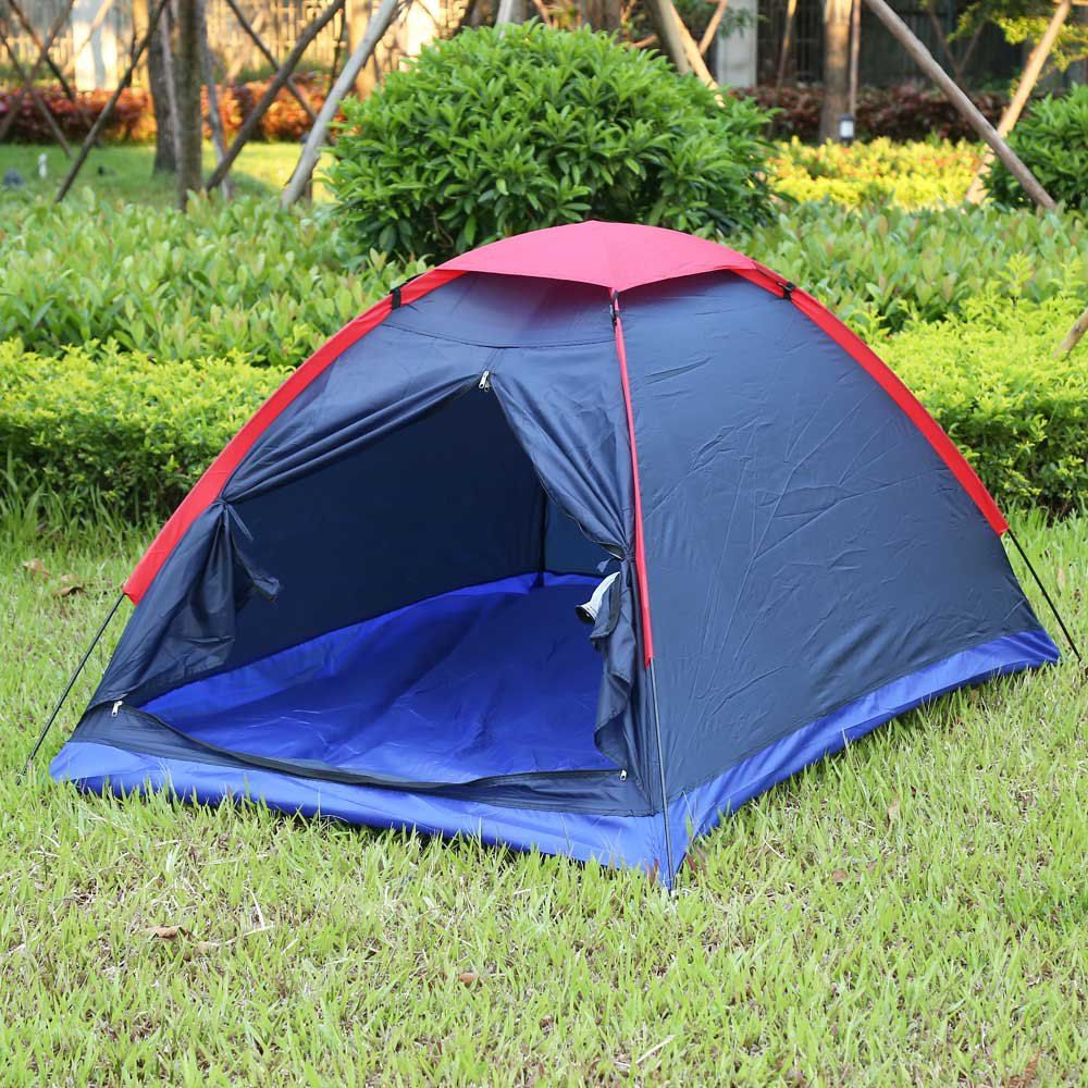 Cheap tent Buy Quality tent material directly from China bag tidy Suppliers Two Person Tent Outdoor C&ing Tent Kit Fiberglass Pole Water Resistance with ... & Camping Tent with Fiberglass and Water Resistance Material for Two ...