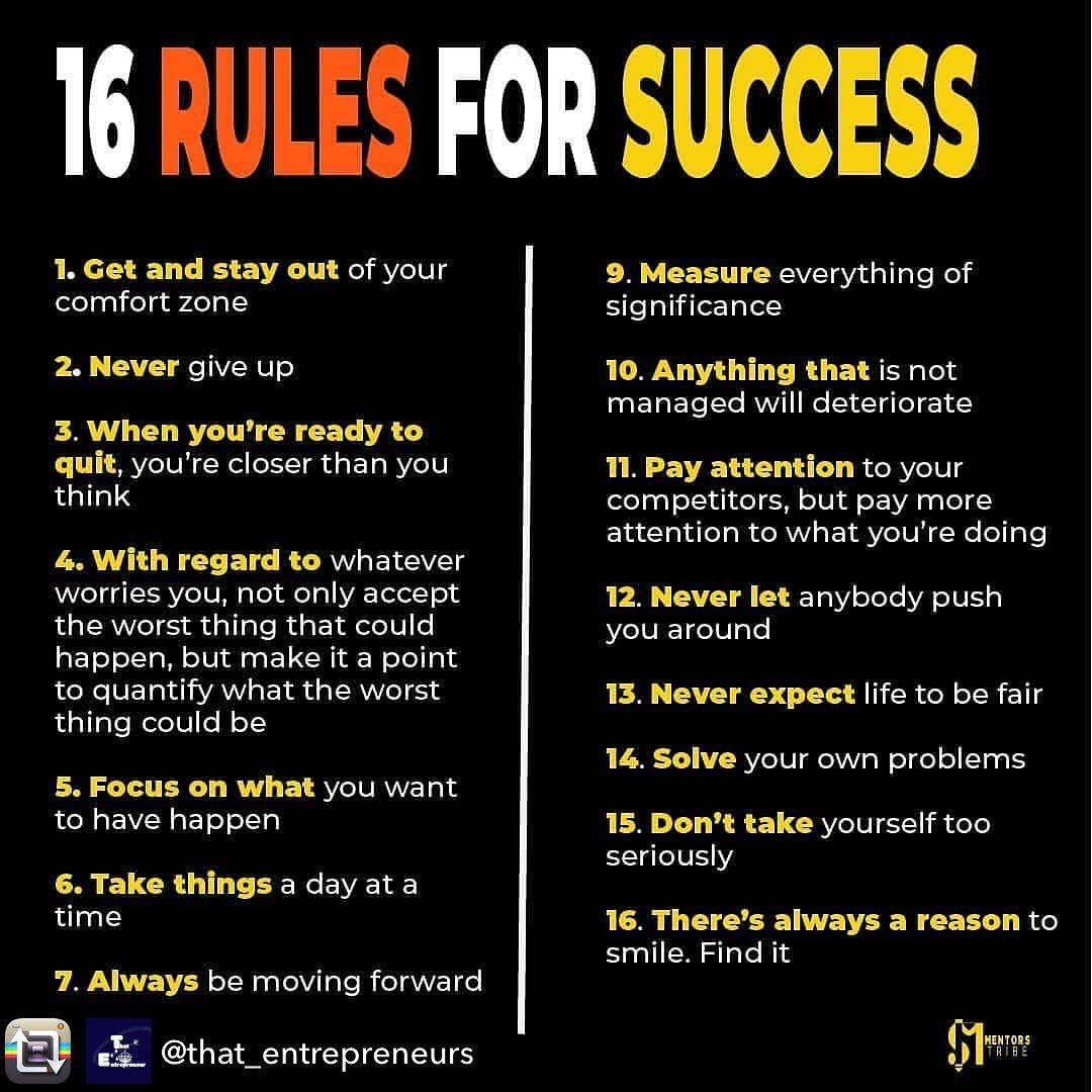 Repost from that_entrepreneurs Which one you like the
