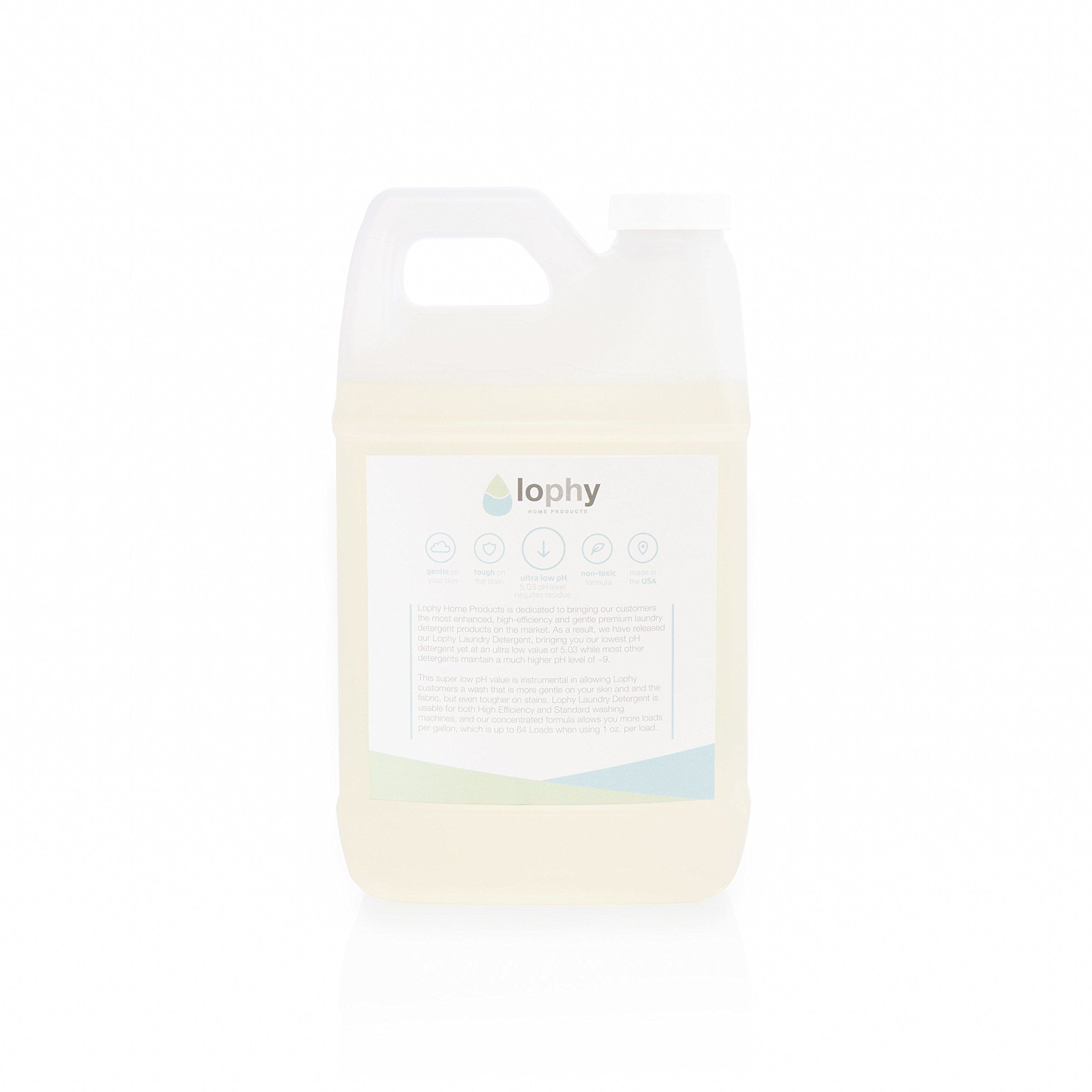 Lophy Low Ph Laundry Detergent Soap Free Detergent Soap Laundry Detergent Soap Baby Detergent