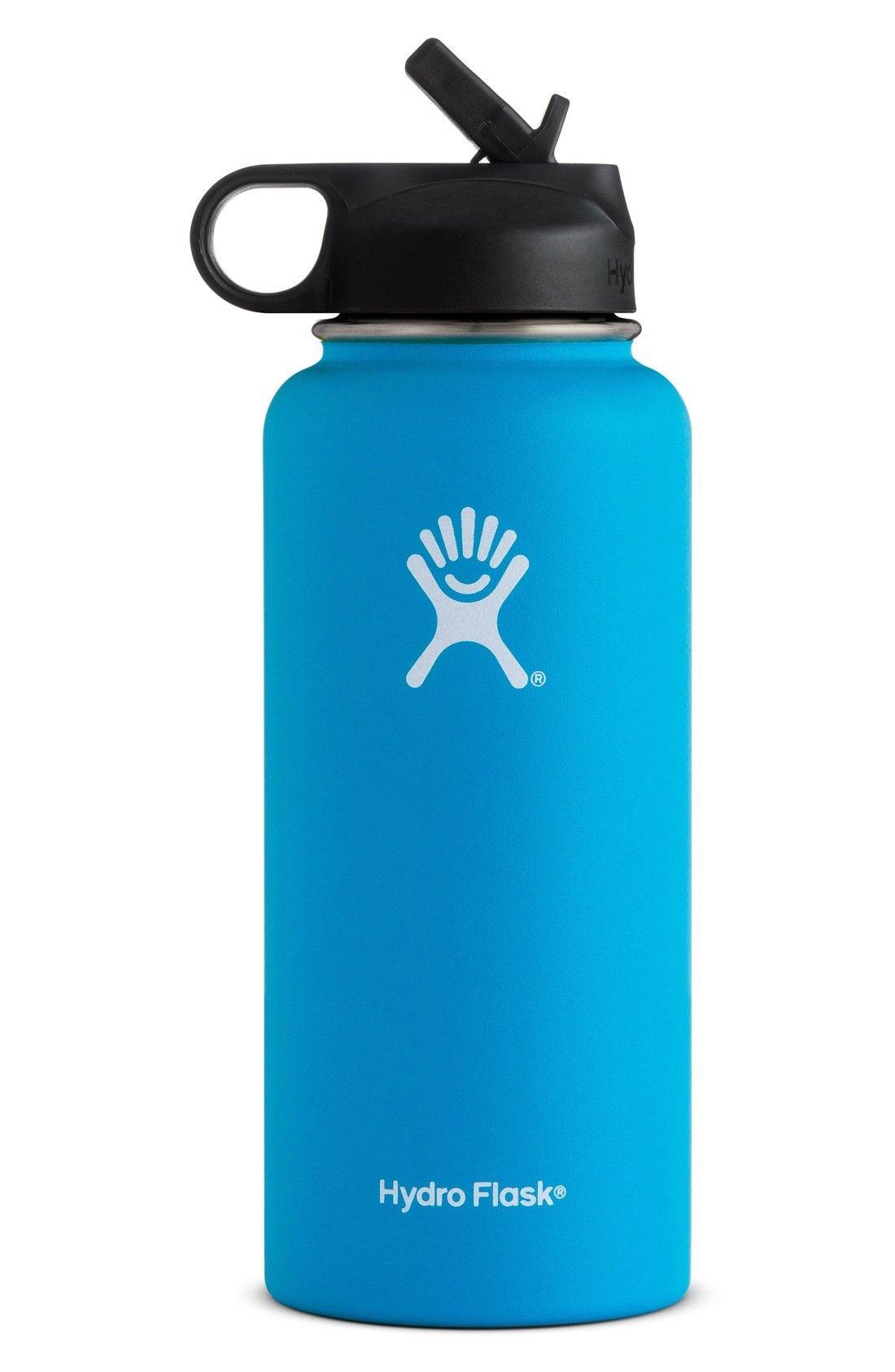 Hydro Flask Reusable Water Bottle