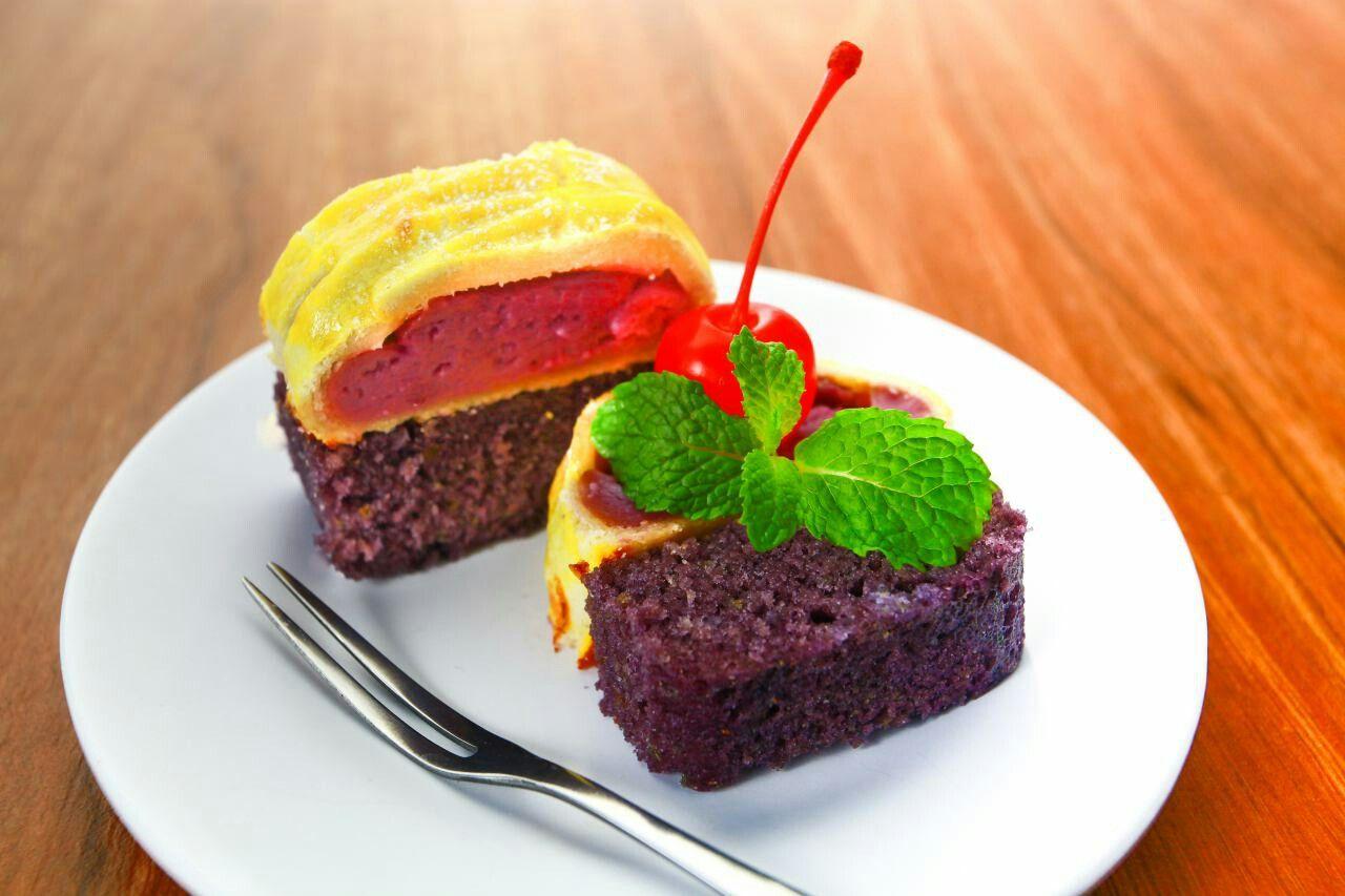 Choco lava cake jogja