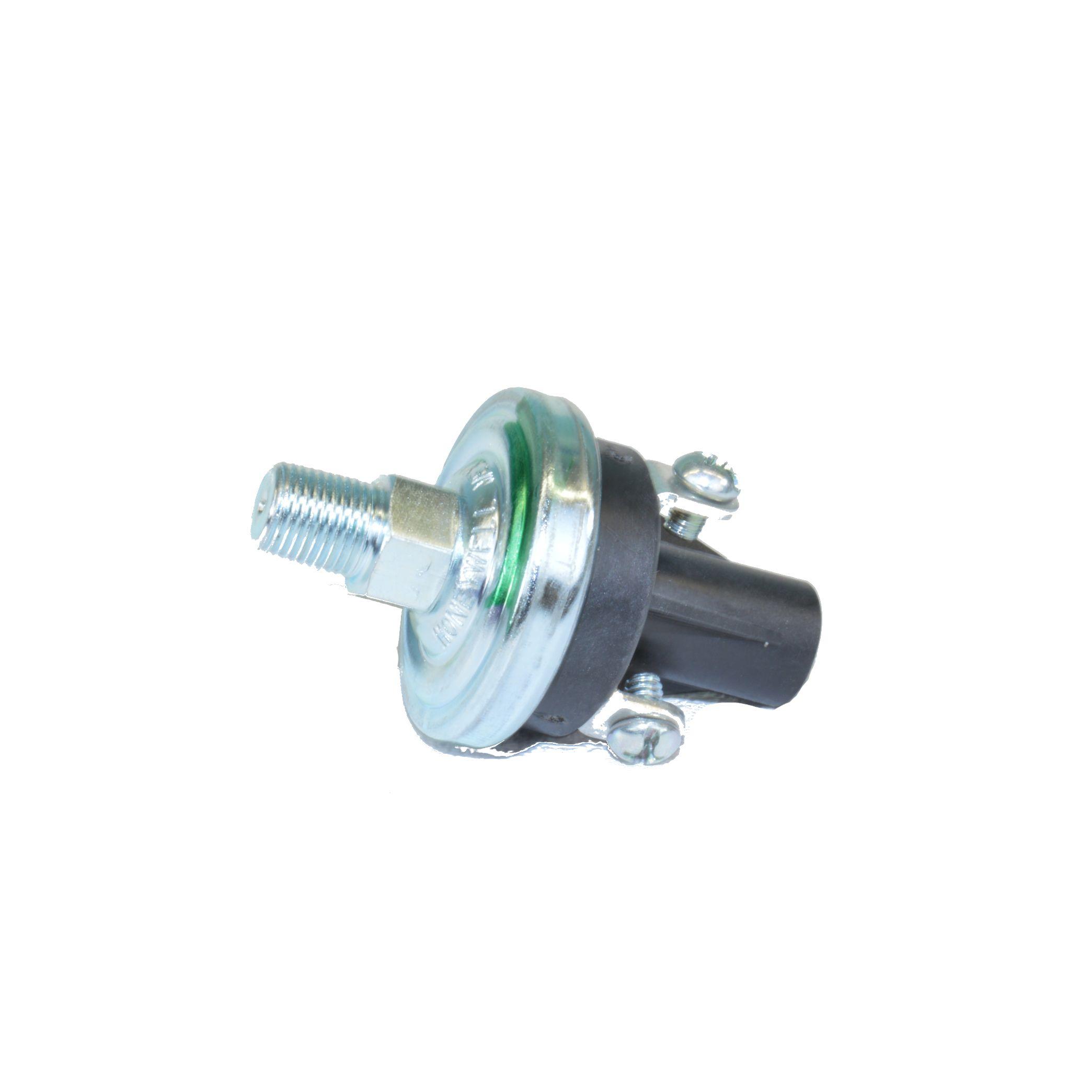 Indmar Fuel Pump Safety & Walters V-Drive Oil Pressure