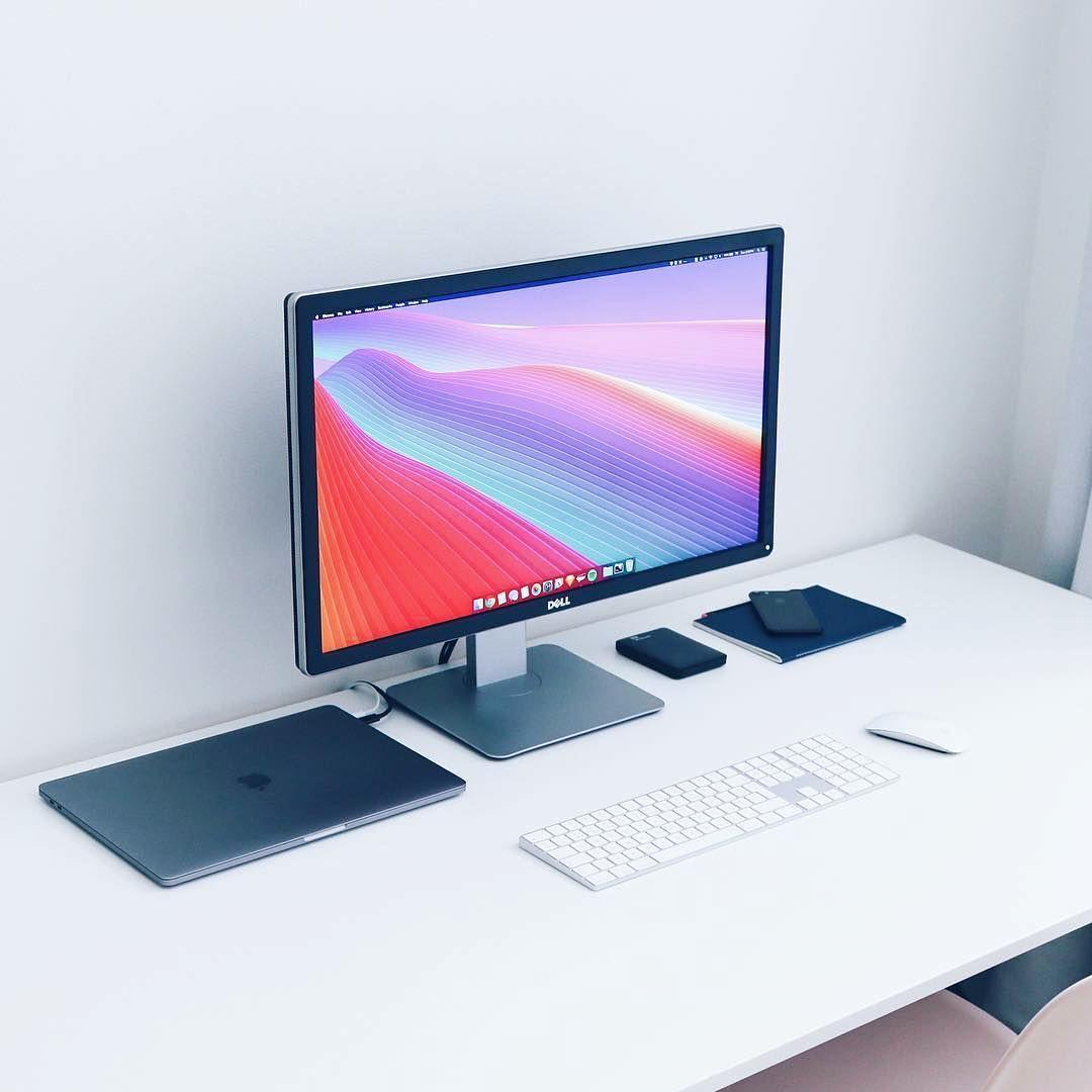 Deskdsign Un Bureau Agreable C Est Important Pour Travailler Avec Productivite Sur Le Web Affiliation Entr Bureau D Ordinateur Diy Bureau De Jeu Meuble Bureau