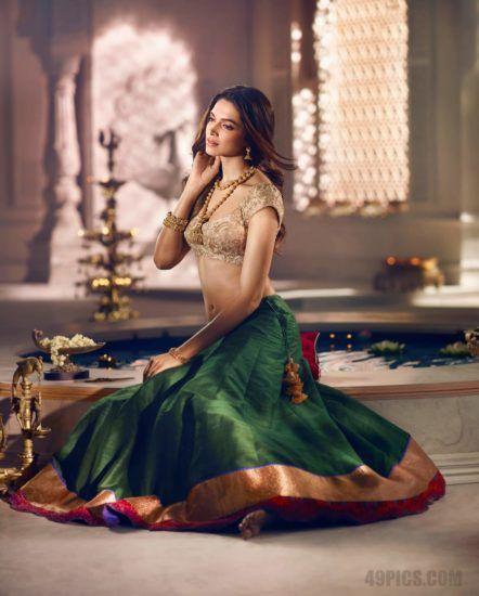 8e9e73ea50 Deepika Padukone - Tanishq Divyam HD Images | 49pics | Actress ...