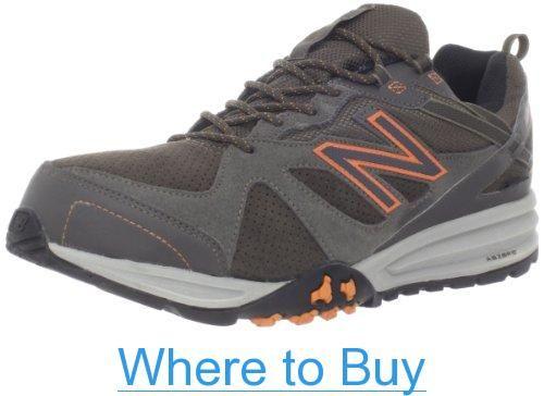 New balance men, Hiking shoes
