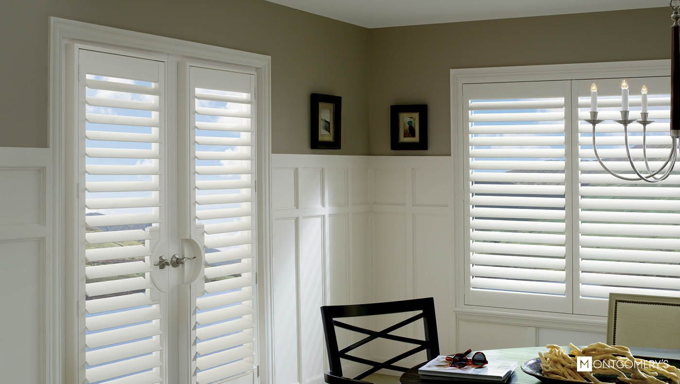 Shutters Montgomery S Furniture Flooring And Window Fashions In Sioux Falls Madison And