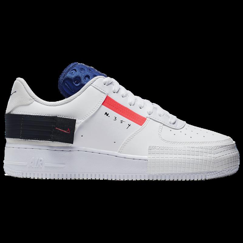 Nike Air Force 1 Low Type Men S Foot Locker Nike Air Nike Air Force Nike
