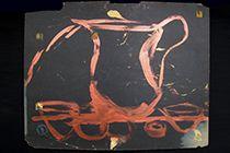1999. YENY CASANUEVA Y ALEJANDRO GONZALEZ. PROYECTO PROCESUAL ART