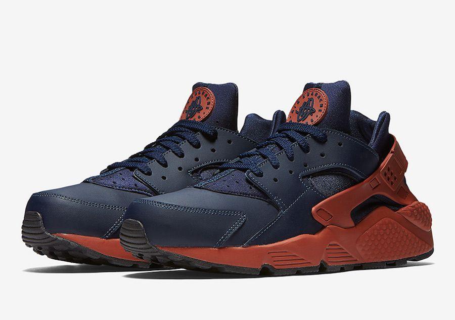 Nike Air Huarache Mars Stone 318429-417 - Sneaker Bar Detroit