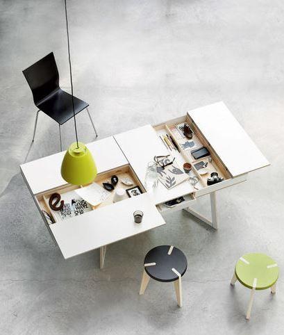 Minimalism With Dual Purpose Furniture Desk Design Furniture