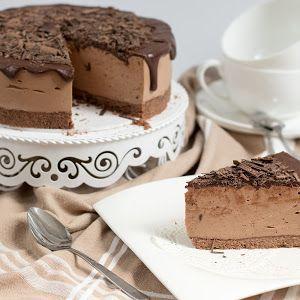 Russische Souffle Torte Vogelmilch Torte Backen Pinterest