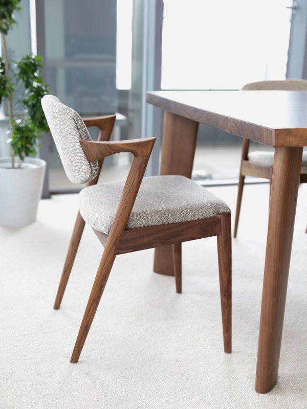 No.42 Chair Kai Kristiansen