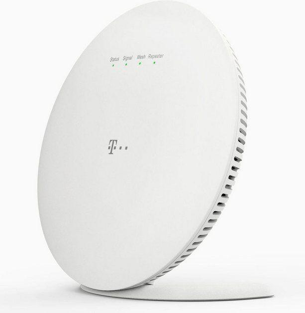 Repeater Speed Home Wifi Telekom