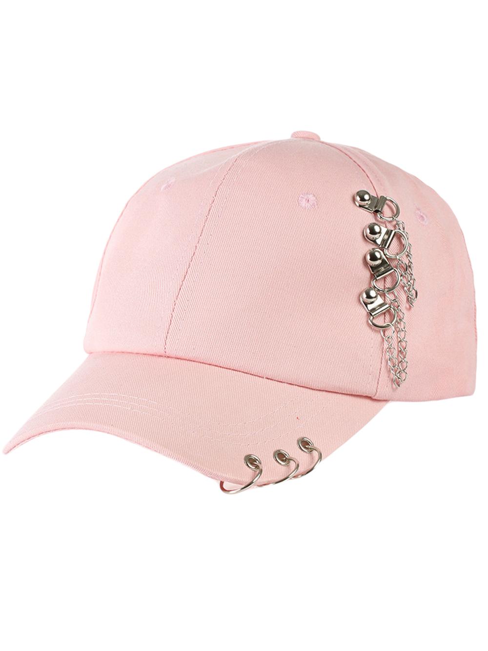 Pudcoco Baseball Cap With Rings Kpop Bts Snapback Trucker Hat Women Men Sun Cap Walmart Com In 2021 Kpop Hat Hats Sun Cap