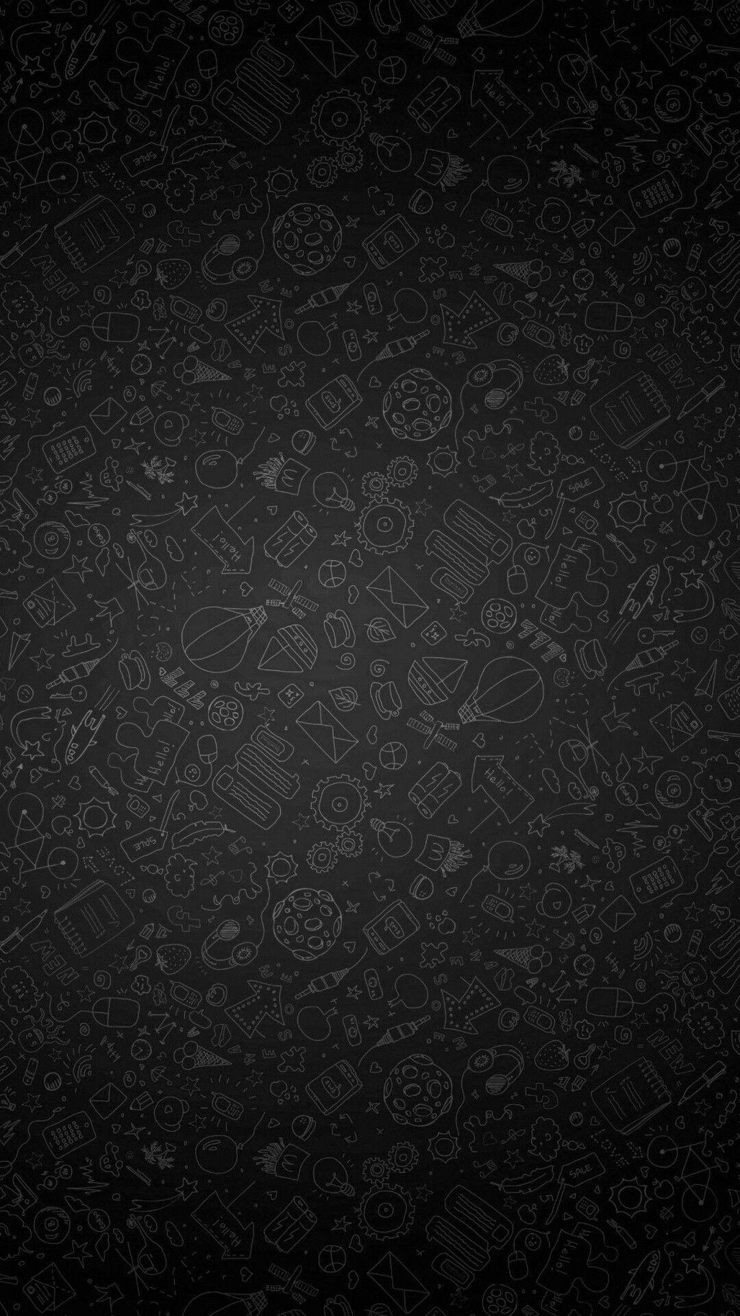 Black Wallpaper Iphone Fullhdwallpaperiphone 521995413060255288 Wallpaper Iphone Hitam Wallpaper Hitam Wallpaper Ponsel Hitam