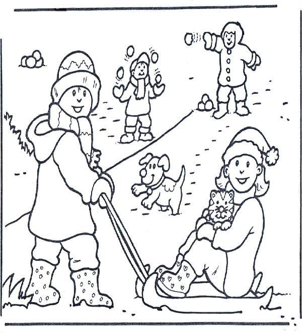 Free January Coloring Pages For Kids Coloring Pages Trend Ausmalbilder Kindergarten Malvorlagen Malvorlagen Fur Kinder