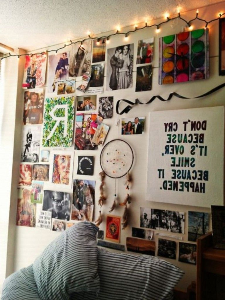 45 Wonderful Diy Projects Dorm Room Design Ideas Diy Projects