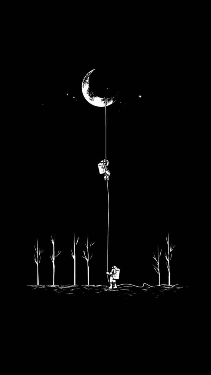Moon Beams wallpaper by Studio929 - ac59 - Free on ZEDGE™