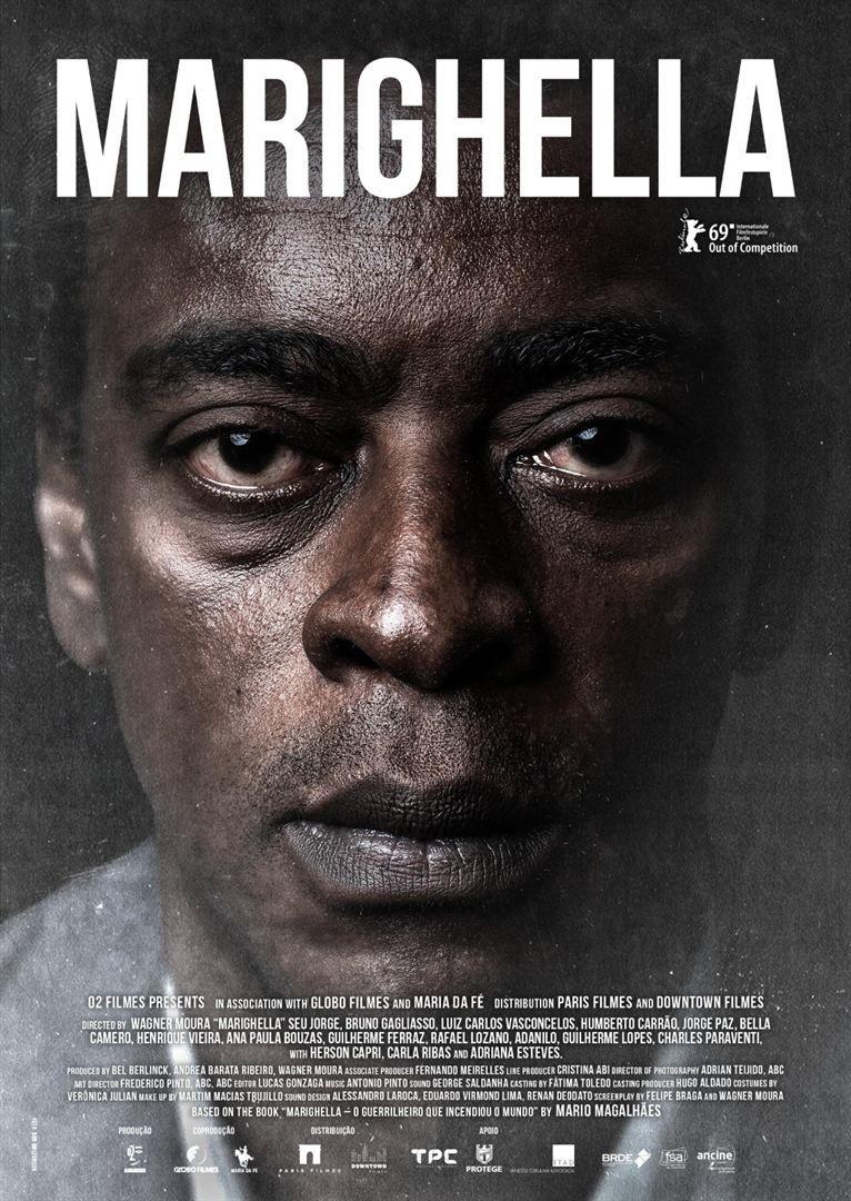 Marighella Assistir Filme Online Completar Gratuitamente Filmes Dublados Em Portugues Filmes Brasileiros Posteres De Filmes