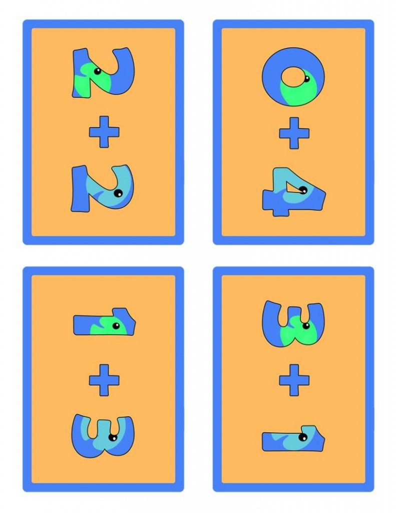 Fishin\' Addition: Basic Addition Facts Game | Addition facts, Math ...