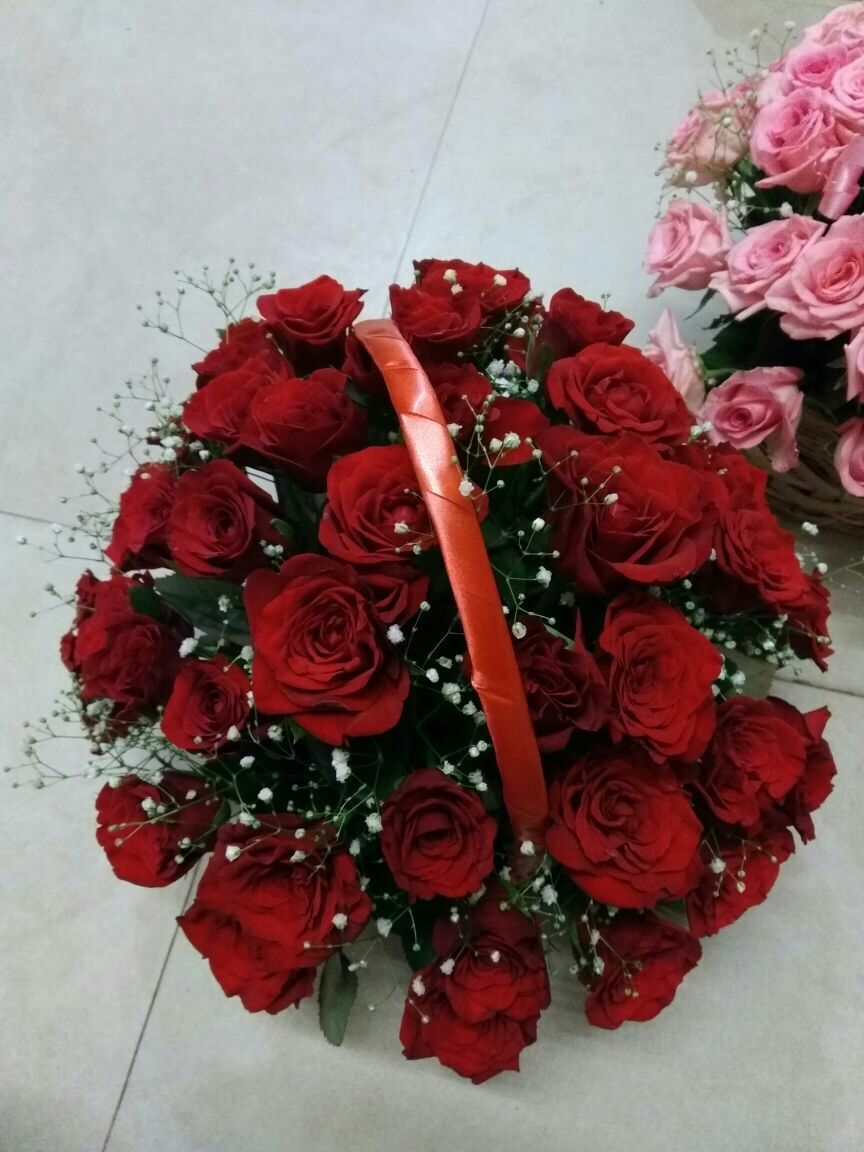 Low Cost Best Quality Flowers Bouquet Delivery In Pune With