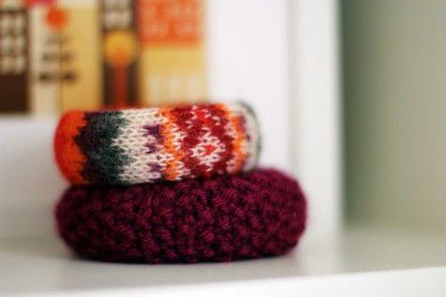 13 Cool DIY Winter Jewelry Ideas | Shelterness