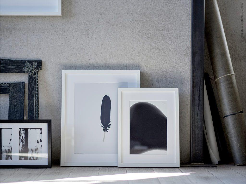 Trend: inramat | IKEA Livet Hemma – inspirerande inredning
