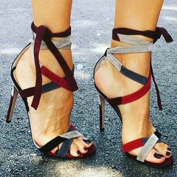 30 Stunning Heels For Women That Are Gorgeously Unique - Trend To Wear