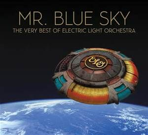 Mr Blue Sky - The Very Best Of Electric Light Orchestra