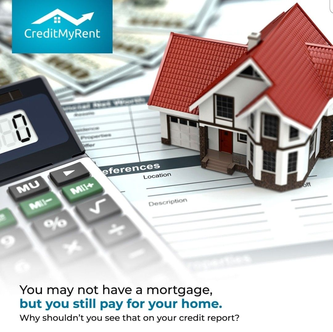 See your rent on your credit report in 2020 (With images