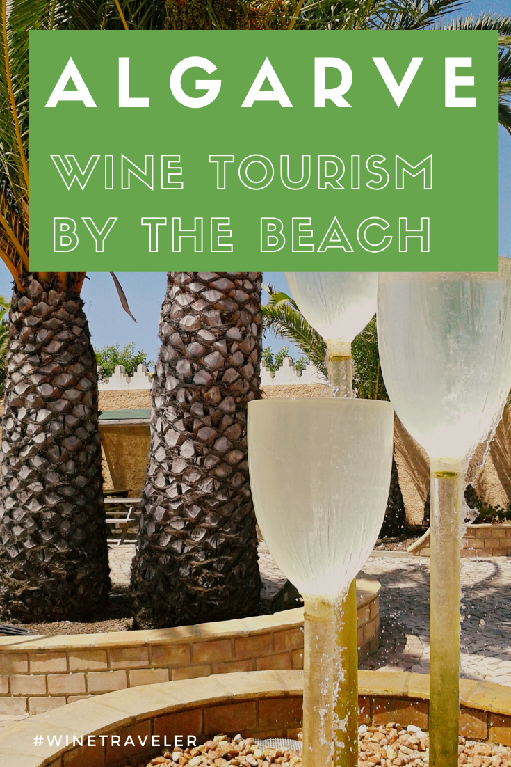 Algarve is more than beach and party. There's a lot of amazing wineries offering great wine tours and wine tasting #Portugal #winetrip #winelover #winetrip #portuguesewines