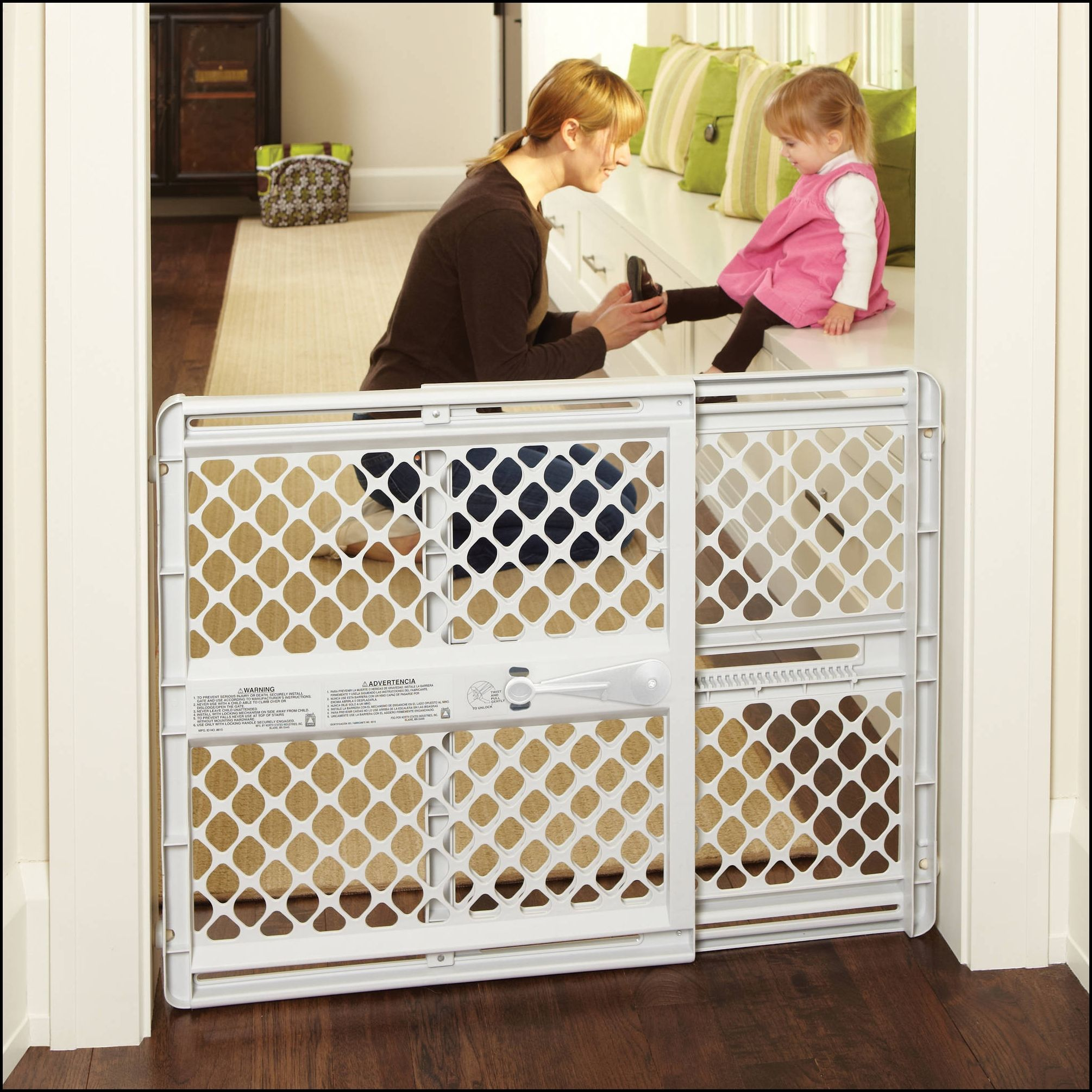 Baby Fence Walmart Baby Gates Child Safety Gates Baby Safety Gate
