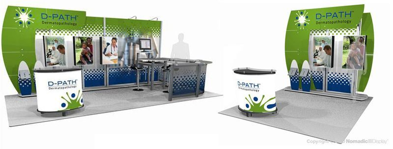 Booth Design All Posts Tagged Trade Show Graphics