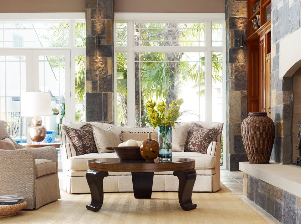 Henredon Furniture | Heritage House Home Interiors | Pinellas Park (727)  577 1776
