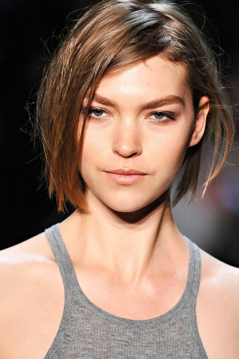 Stylish and fashionable haircuts 2011