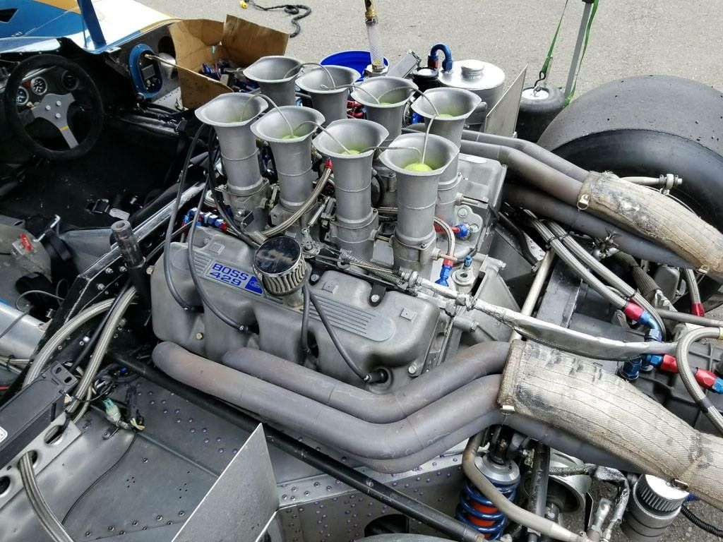 Pin By Roger Franklin On Ford Gt Ford Racing Engines Ford
