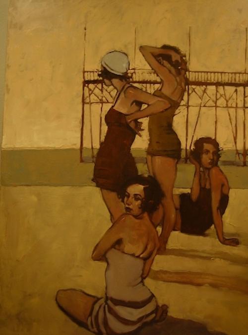 beach music (michael carson)