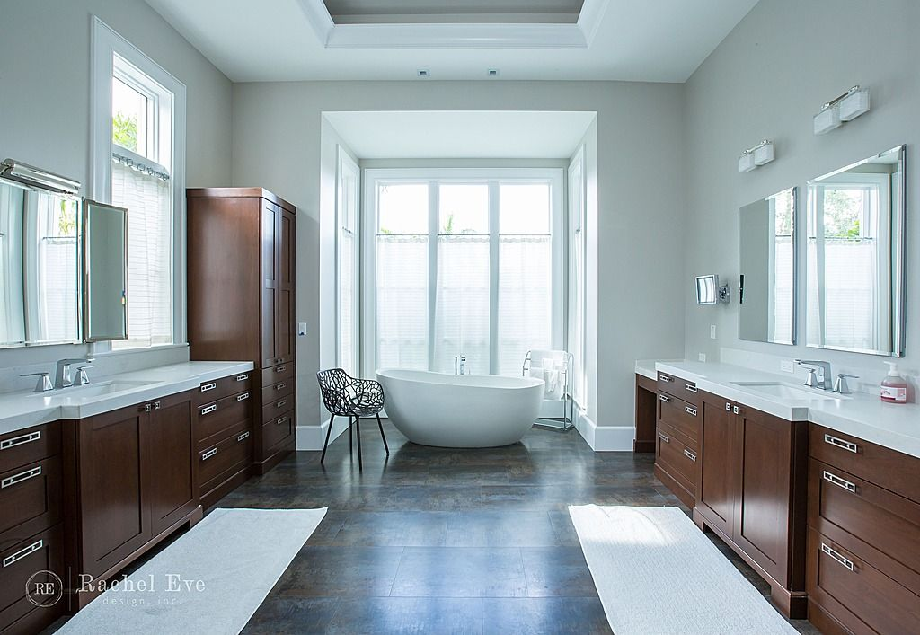 Contemporary Master Bathroom - Found on Zillow Digs ...