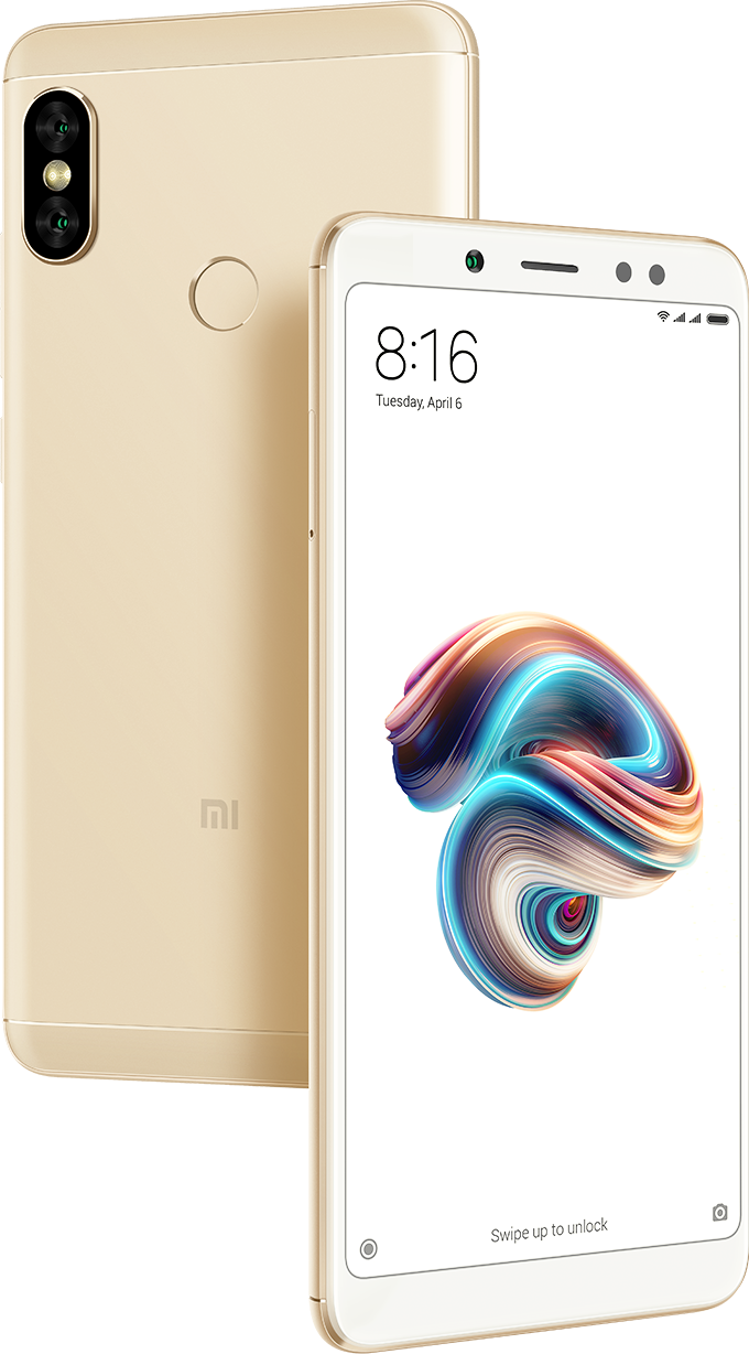 Xiaomi India hikes the prices by Rs 1000/- for Redmi Note 5