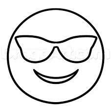 Resultado De Imagen Para Emojis Dibujar Plantillas De Emojis