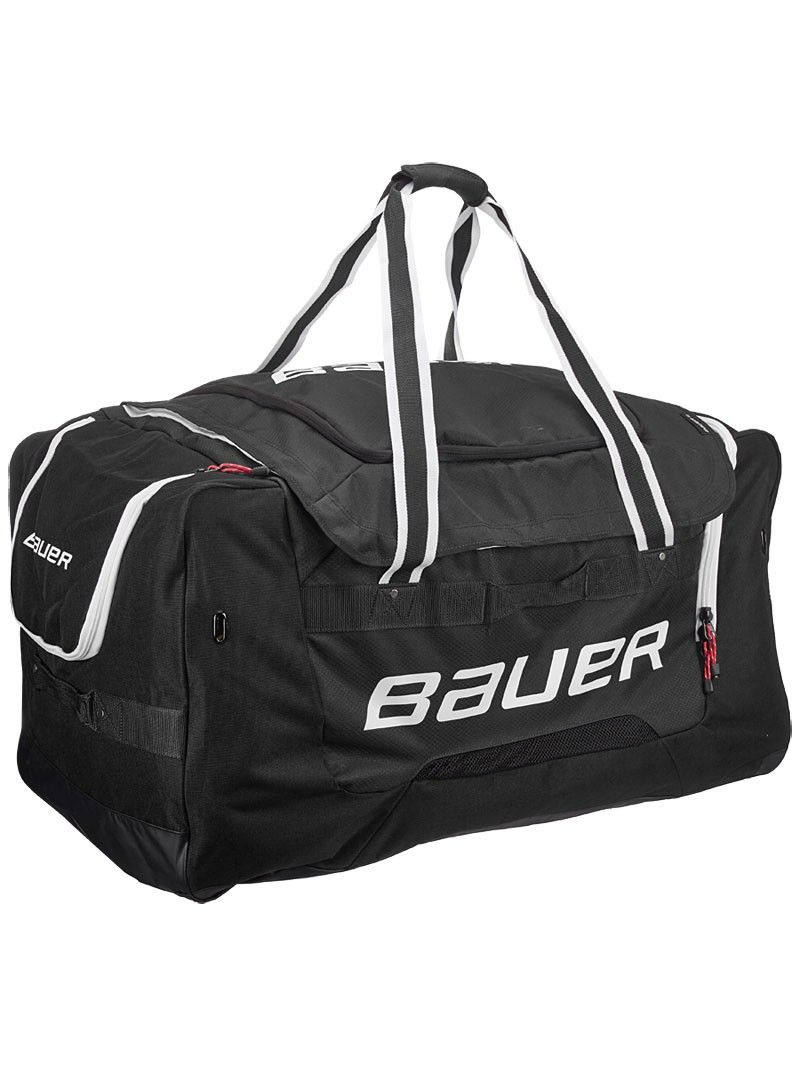 Bauer Carry Bag 950 Medium Hockey Bag Hockeysupremacy Com Hockey Bag Bags Hockey
