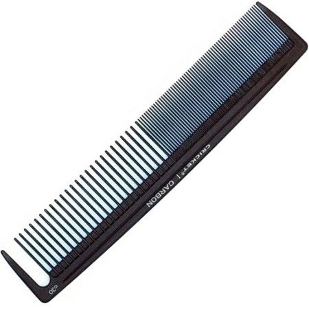 Cricket Carbon Comb C30 3 59 Visit Www Barbersalon Com One Stop Shopping For Professional Barber Suppl Barber Salon Barber Supplies