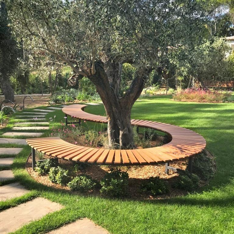 Landscape Architect Mougins Mediterranean Garden Design Modern Garden Design Garden Design