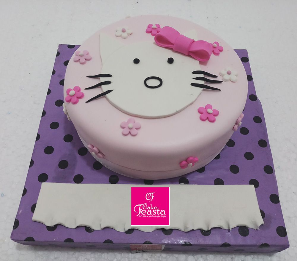 Pin On Kids Birthday Cakes