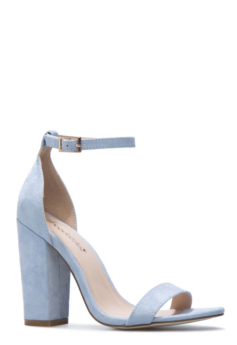 164c8f50529 This two-strap block heel is an essential. Neri is sure to become a  year-round basic in your wardrobe rotation.