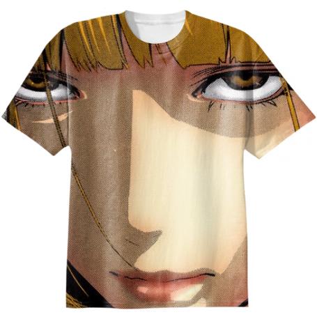 Eyes Of Medusa Tshirt