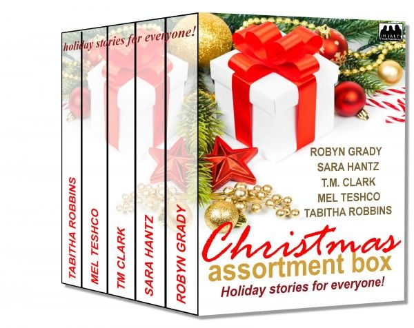 In the midst of #Christmas shopping? Treat yourself to a 99¢ #Holiday #Romance #Boxset featuring cowboys and more https://storyfinds.com/book/16290/christmas-assortment-box