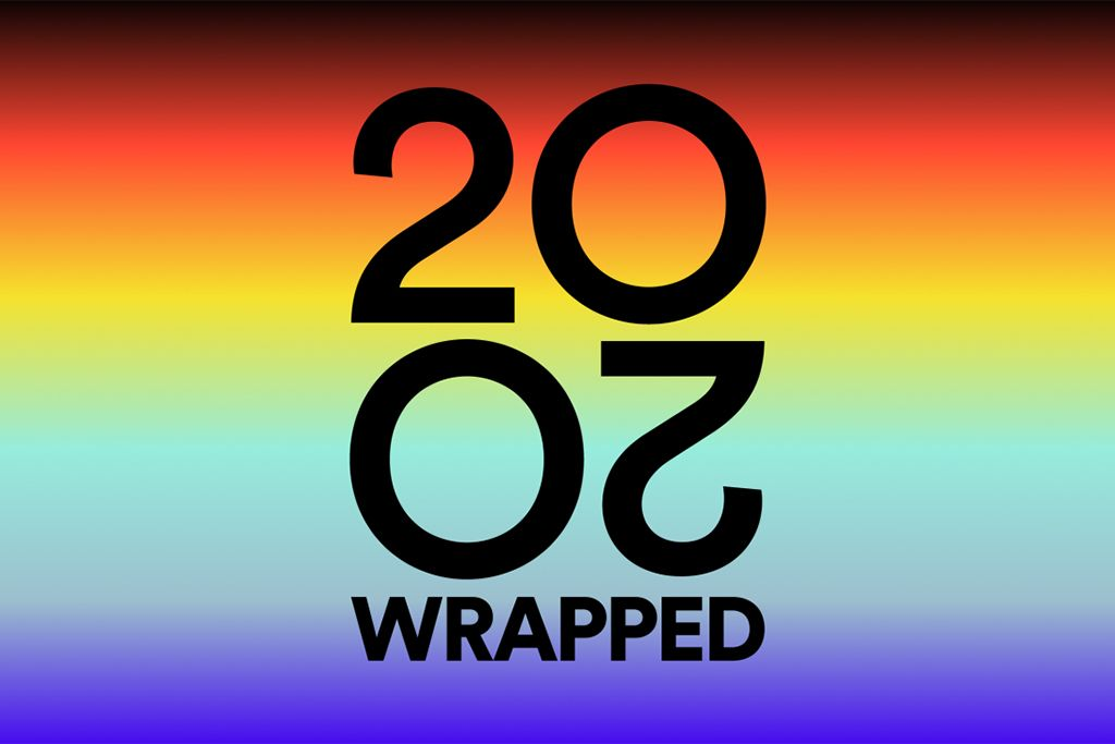 Here S How To Find Your Spotify 2020 Wrapped Results For An End Of Year Playlist